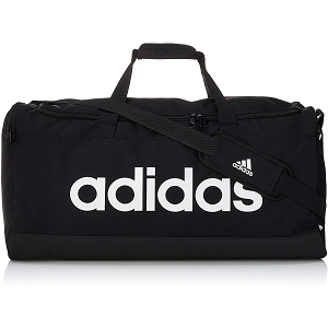 BOLS_KATYA HARRY MINI LINEAR DUFFEL L:NOIR/SYNTHETIQUE/SYNTHETIQUE//Noir