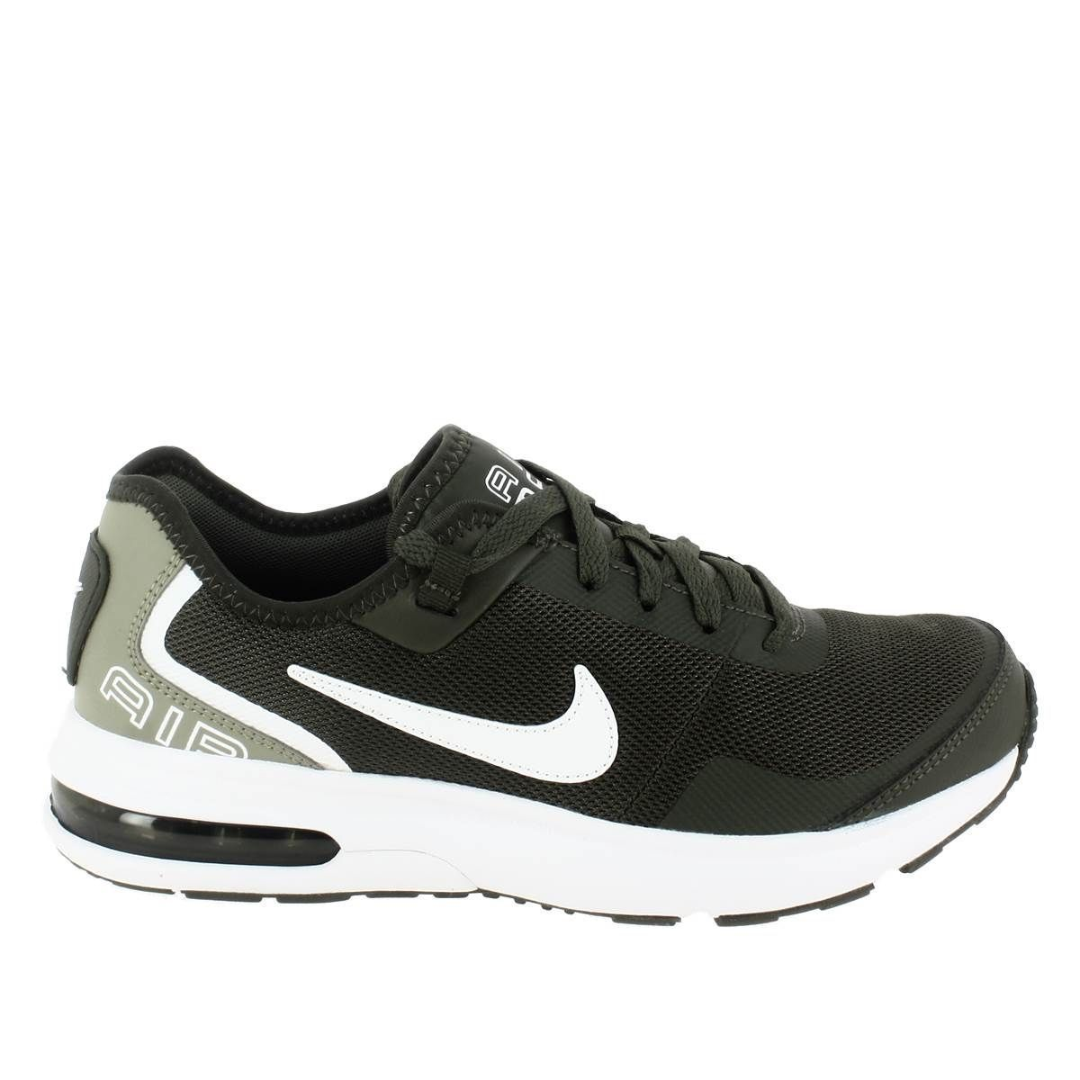 STONE ONE LOZ AIR MAX LB BG:SYNTHETIQUE, MESH/TEXTILE/CAOUTCHOUC/Kaki