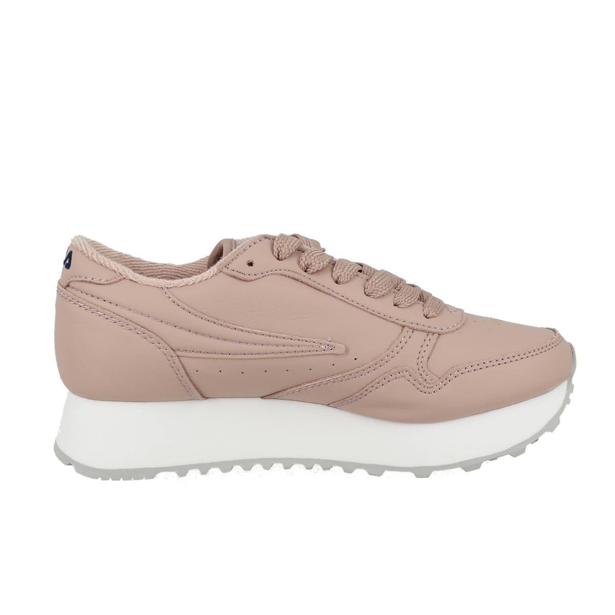 SERENA ORBIT F LOW WMN:RHUBARBE/SYNTHETIQUE/TEXTILE/SYNTHETIQUE/Rhubarbe