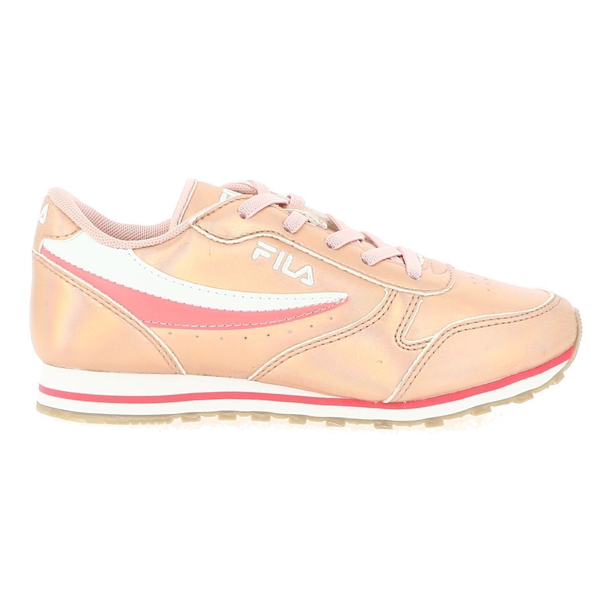 MARTINAI ORBIT F LOW KIDS:ROSE/SYNTHETIQUE/TEXTILE/CAOUTCHOUC/Rose