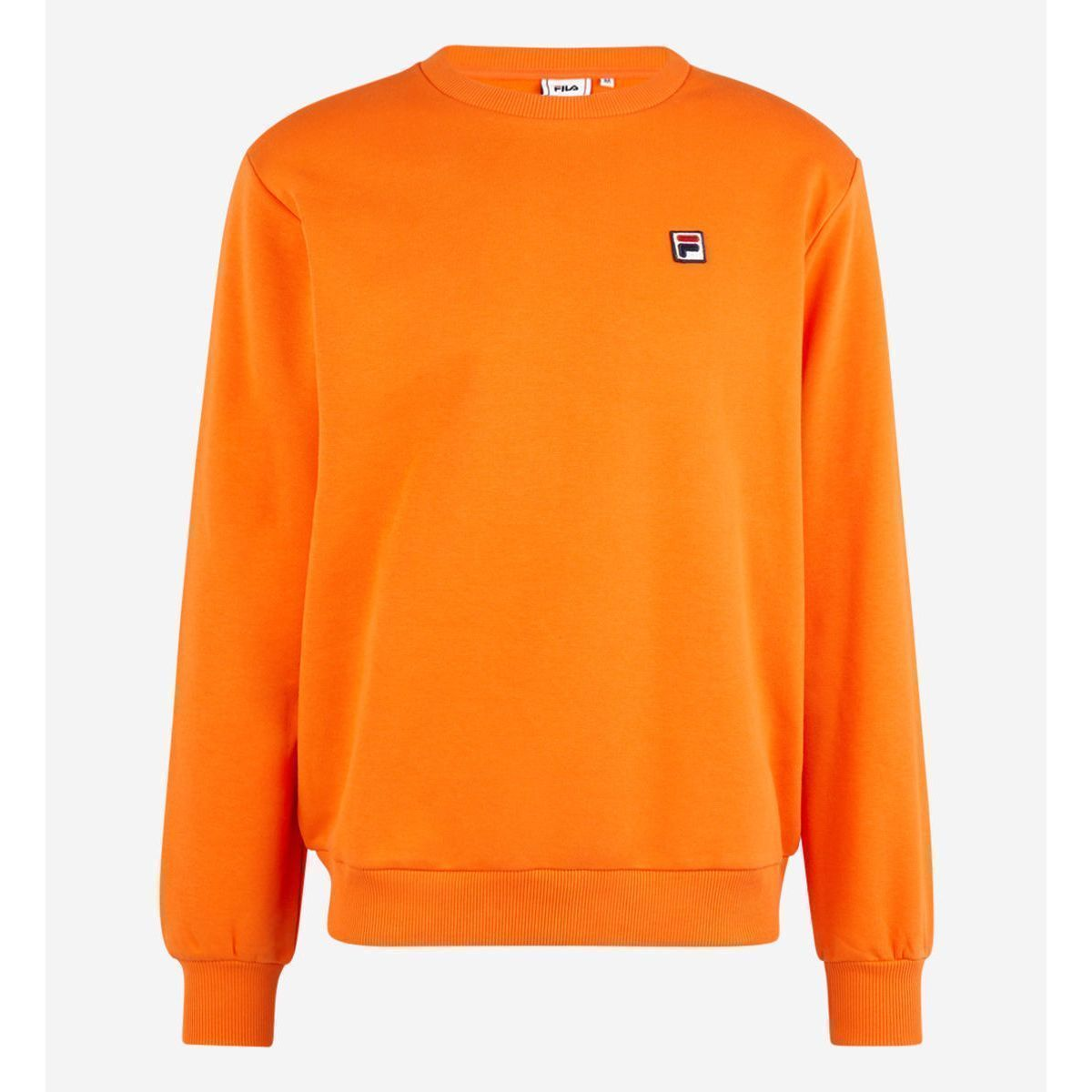 ADVANTAGE I HECTOR CREW:ORANGE/POLYESTER/COTON//Orange