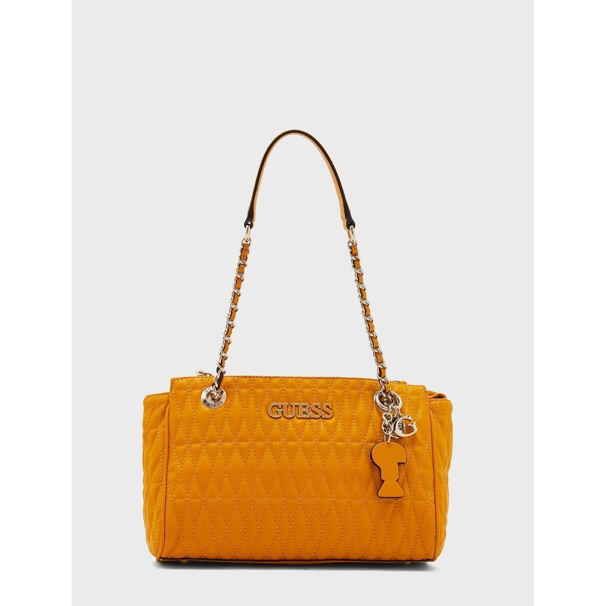GUESS BRINKLEY SOCIETY SATCHEL