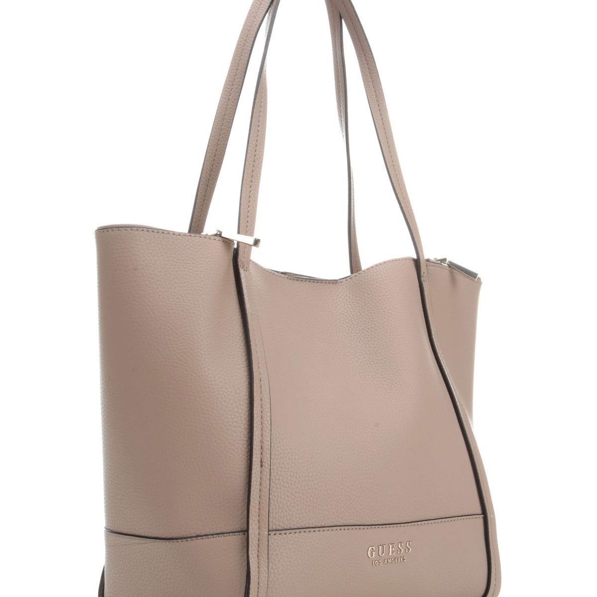 Guess femme heidi tote taupe1120001_5