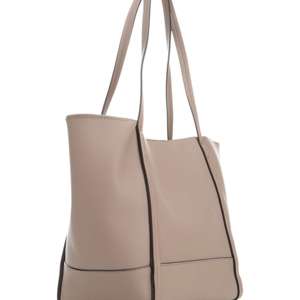 Guess femme heidi tote taupe1120001_6