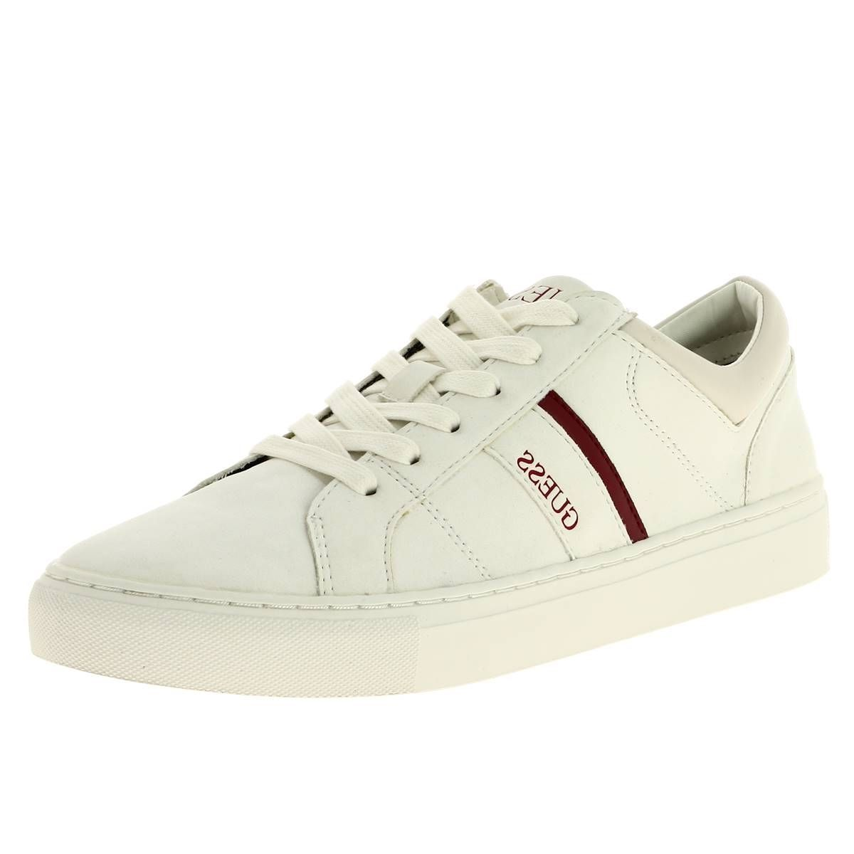 Guess homme liam blanc1132702_2