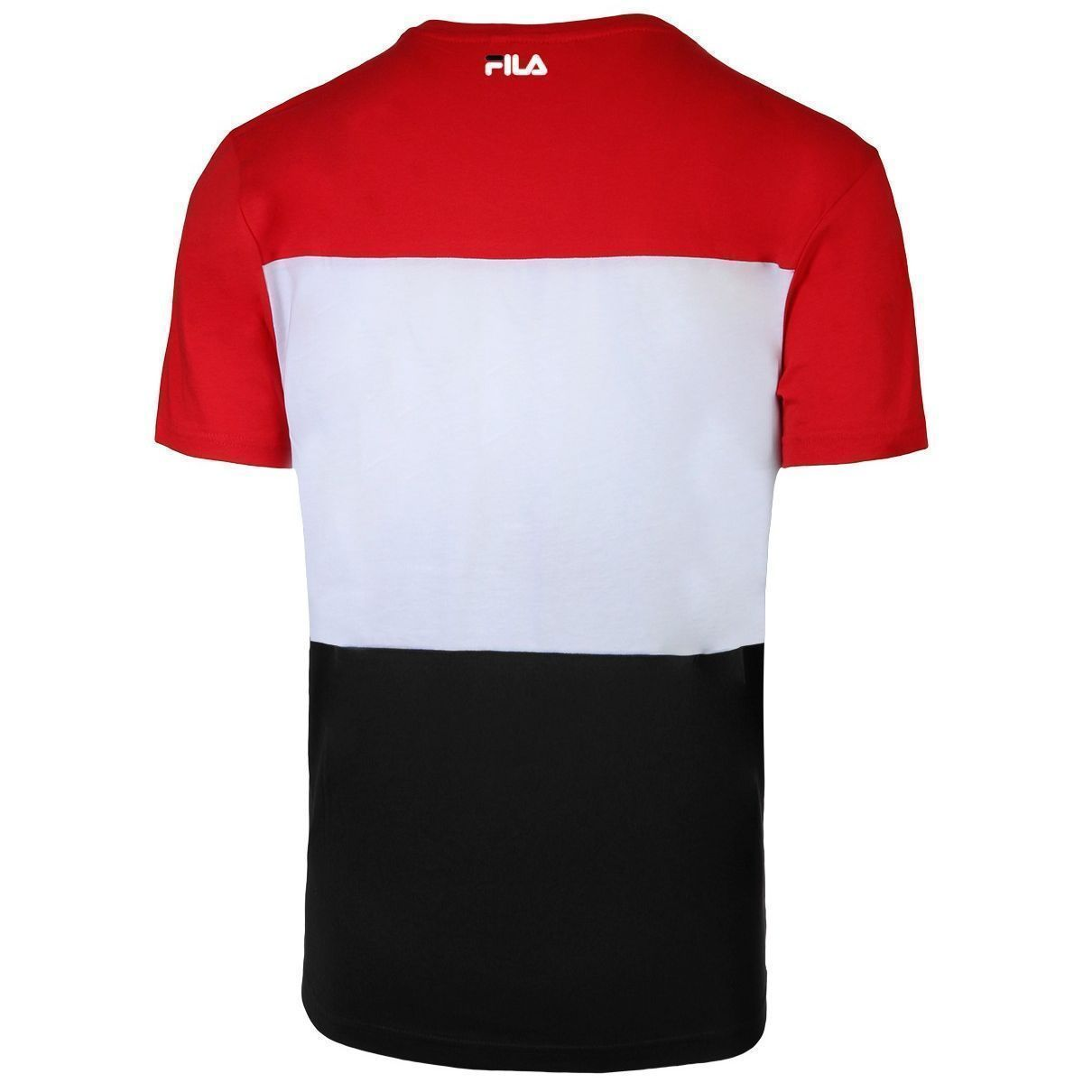 Fila homme men day tee rouge1187101_3