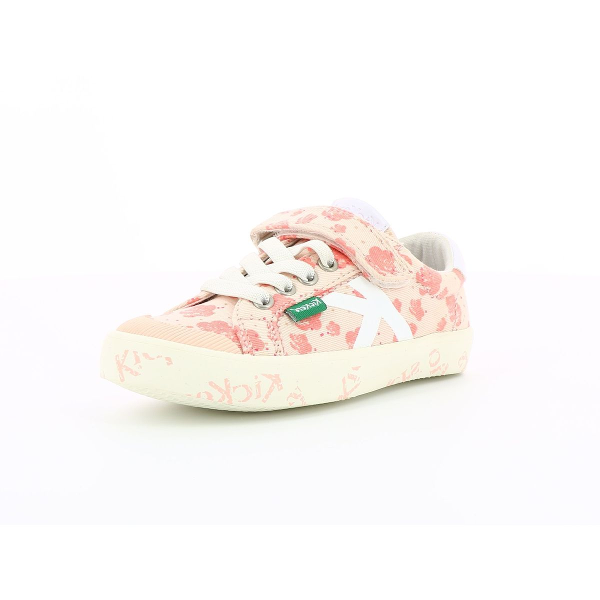 Kickers fille gody rose1323301_2