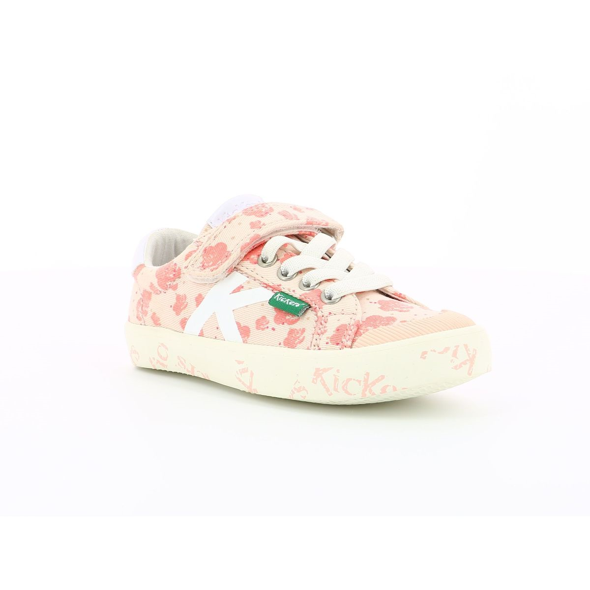 Kickers fille gody rose1323301_4