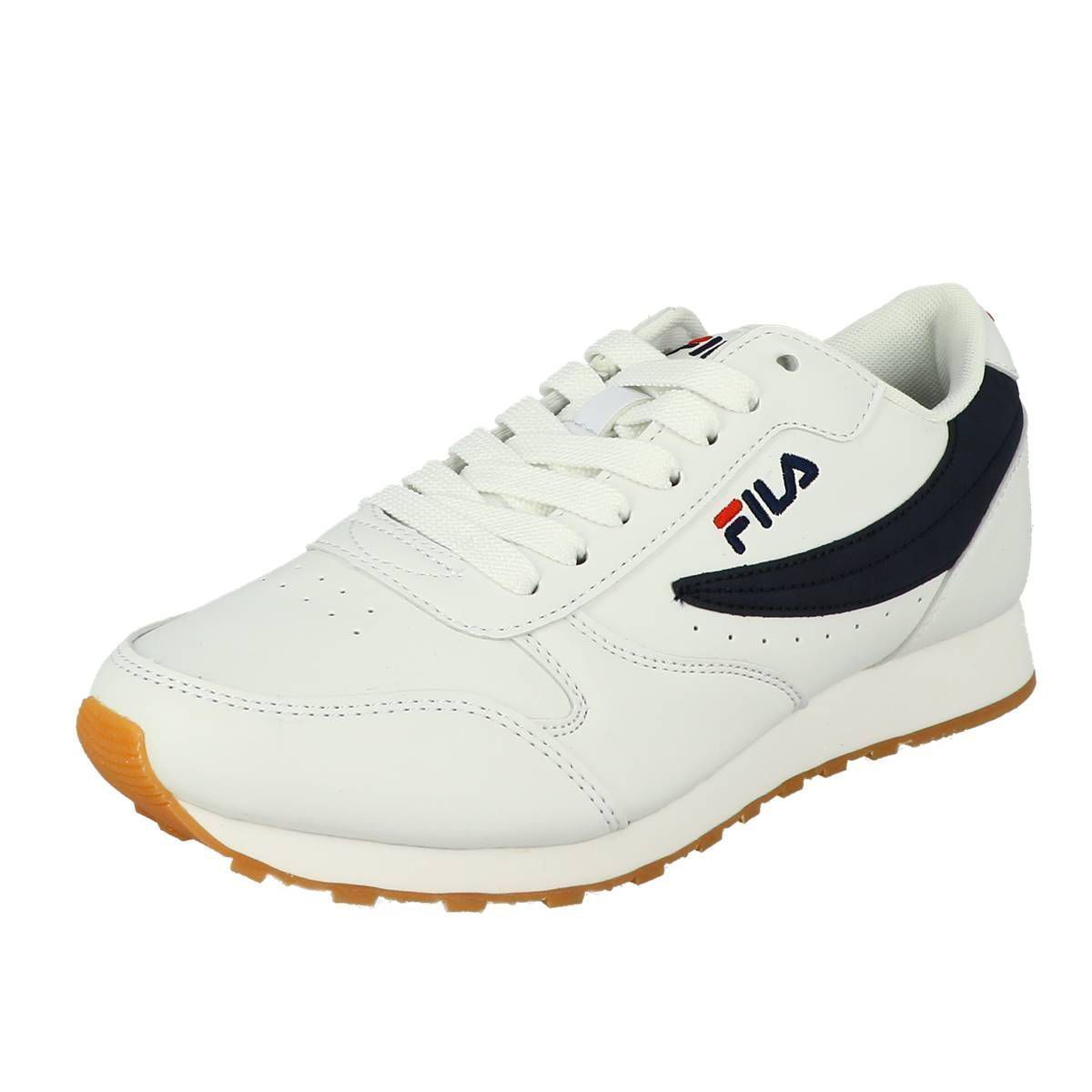 Fila homme orbit low blanc1705201_2