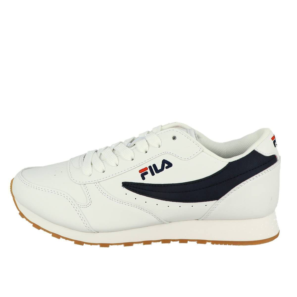 Fila homme orbit low blanc1705201_3