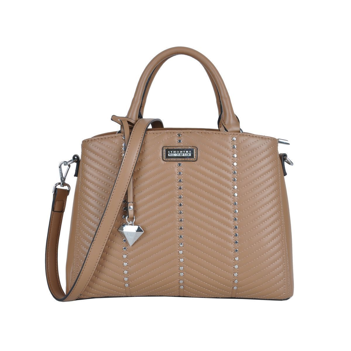 Georges rech femme stephie taupe1715203_2
